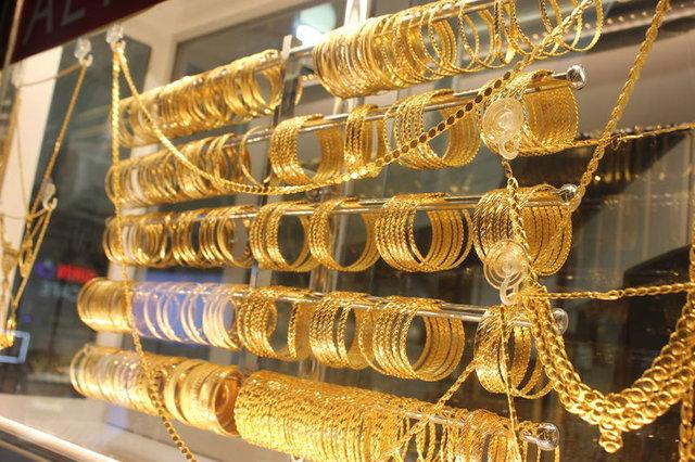 Çeyrek altın ne kadar? 12.10.2016