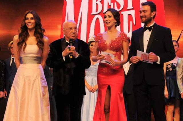 29. Best Model of Turkey birincileri belli oldu