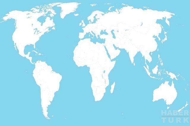Matematik ve bilimde dünyanın en zeki ülkeleri!