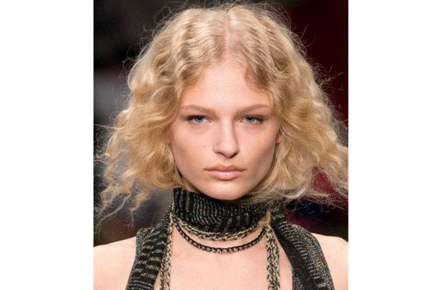 2016 Sonbahar Kış Trend Saç Modelleri