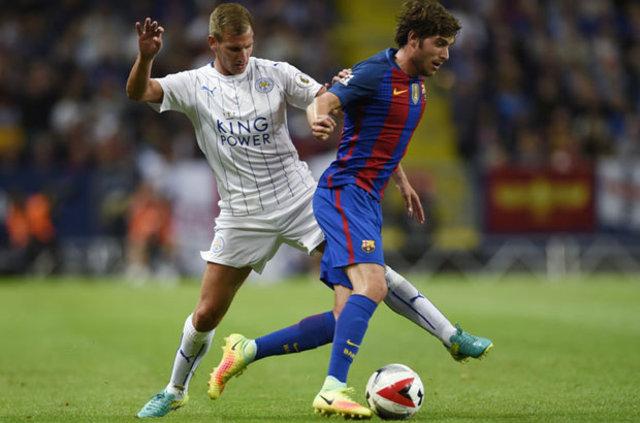 Barcelona, oyuncularının serbest kalma bedellerini açıkladı! İşte Arda Turan'ın serbest kalma bedeli!