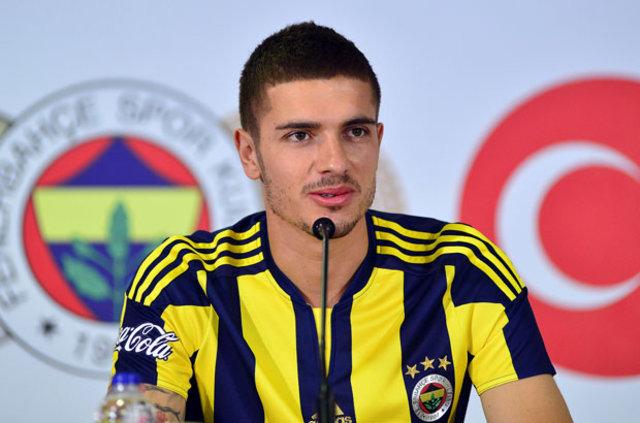 Fenerbahçeli yıldız Roman Neustadter'den transfer itirafı!