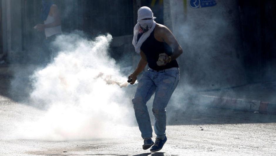 İsrail Filistin  Ali Atıf Şuyuhi