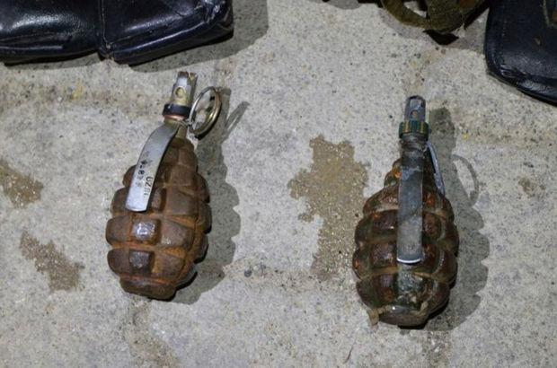 El bombası kadın çorabı PKK