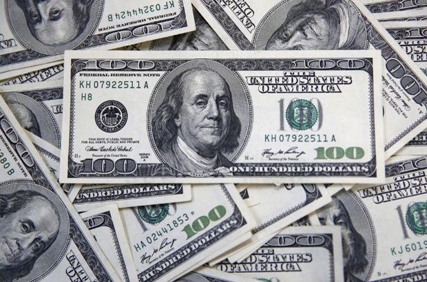 Dolar Güney Afrika