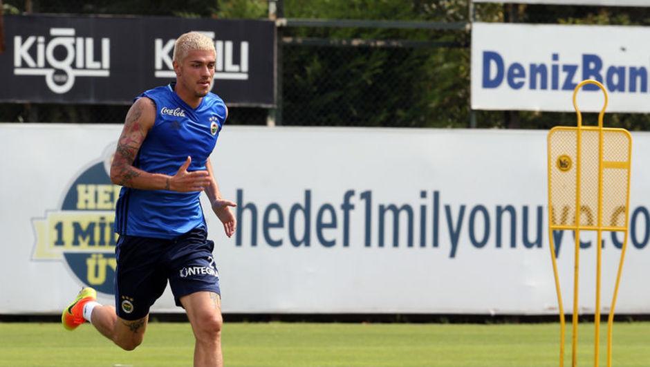 Roman Neustadter Fenerbahçe Ozan Tufan