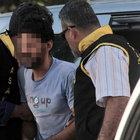 12 yıl hapse mahkum edilen firari uyurken yakalandı