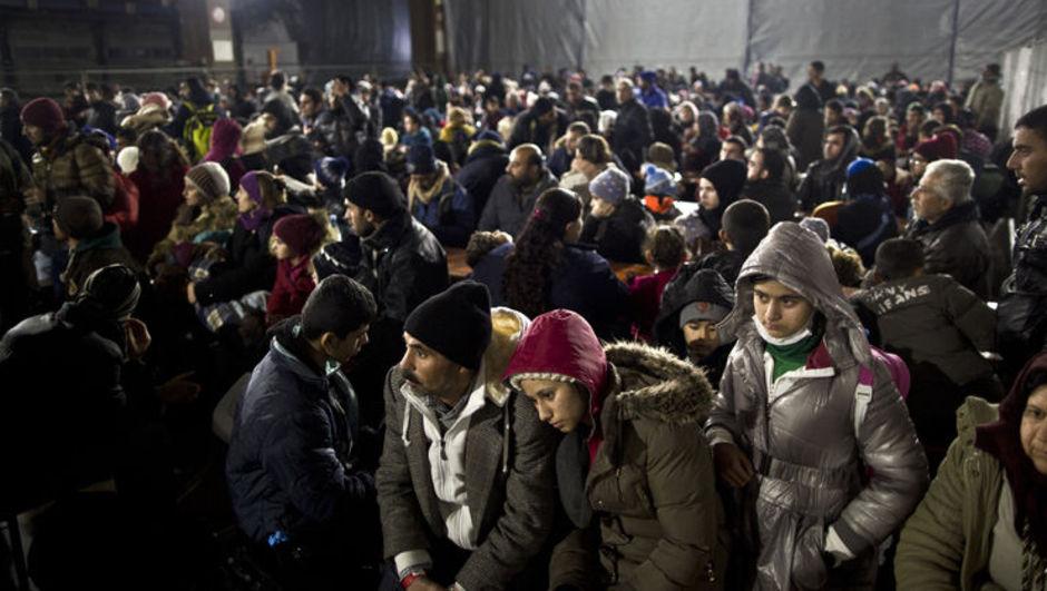 almanya mülteci