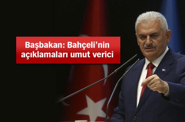 AK Parti'den başkanlık sistemi ve yeni anayasa atağı