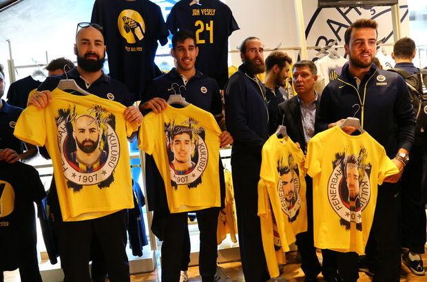 Ülker Sports Arena Fenerbahçe Fenerium