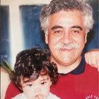 """""""SENİ TOPRAĞA DEĞİL KALBİME GÖMDÜM BEN, CANIM BABAM..."""""""
