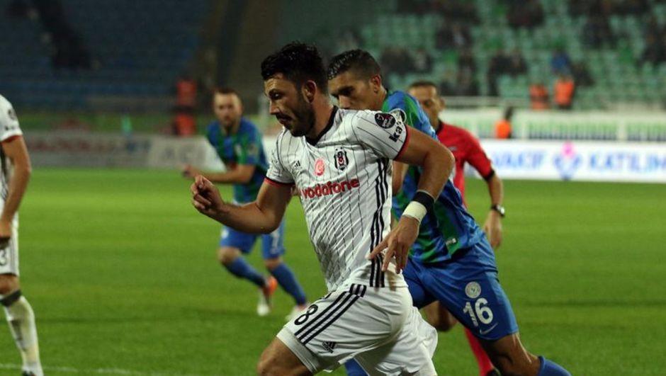 Tolgay Arslan