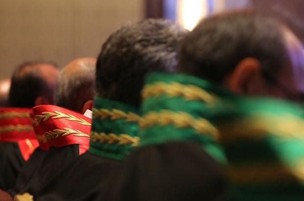 198 hakim ve savcı göreve iade edildi