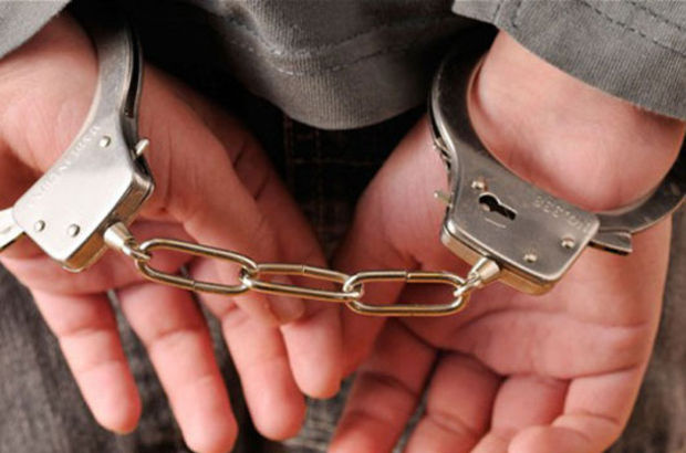Darbe toplantısına 12 tutuklama