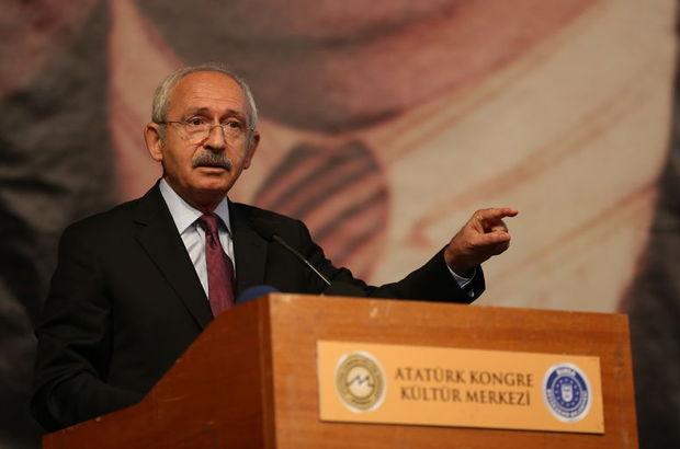Kılıçdaroğlu'ndan 'mağdur' yanıtı