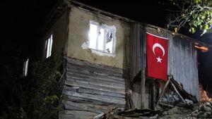 Bakan Faruk Özlü'den Düzceli şehit ailelerine ev desteği