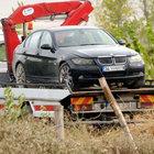 Tokat Turhal  'şüpheli araç' alarmı