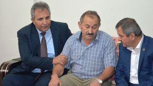 Şırnak şehidinin acı haberi aile evine ulaştı
