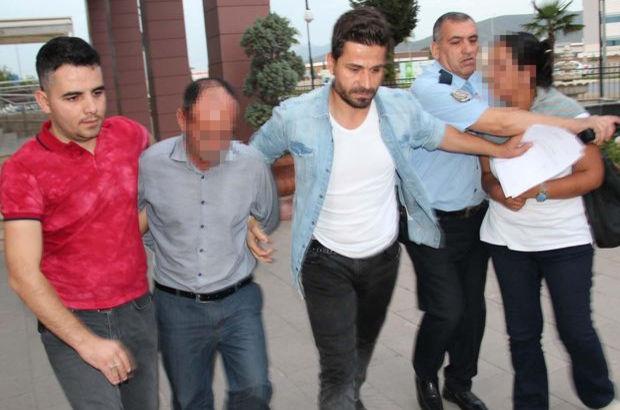 İzmir Torbalı Tecavüz