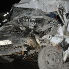 Muş'ta trafik kazası: 14 yaralı