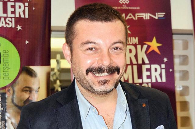 Yönetmen Murat Şeker'in başı dertte!