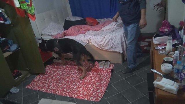 Aydın Kuşadası'nda fuhuş operasyonu! 2 kişide HIV virüsü çıktı