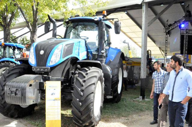 ABD'den ithal edilen traktörün fiyatı dudak uçuklattı