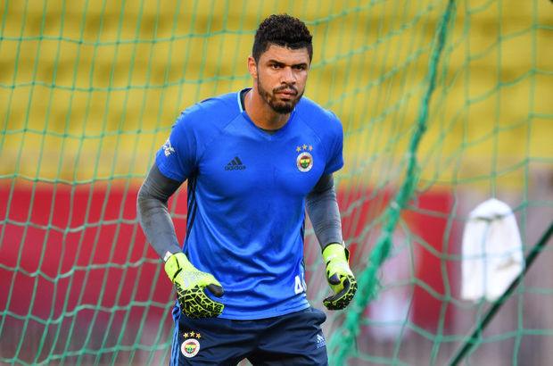 Fenerbahçe Fabiano Ribeiro