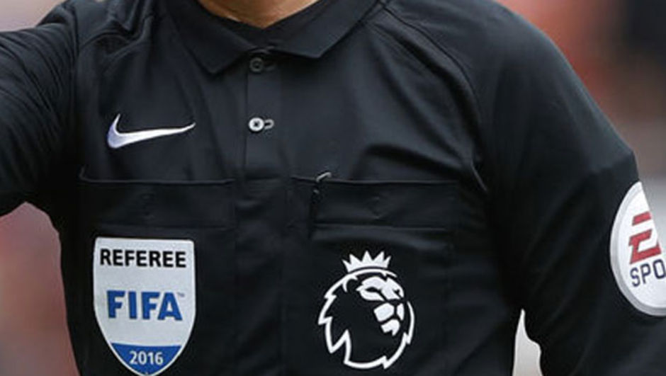 Liverpool - Manchester United Anthony Taylor