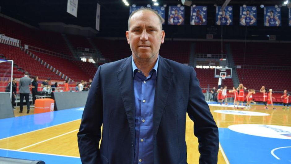 Harun Erdenay Hidayet Türkoğlu