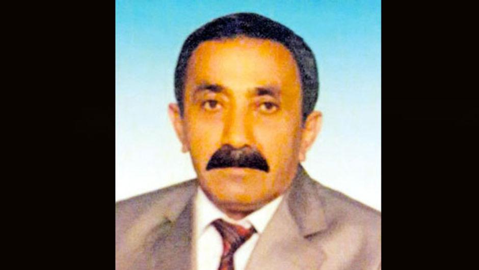 Mustafa Çeşme