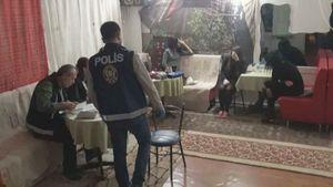 Aydın'daki fuhuş operasyonunda 2 kişide HIV virüsü çıktı