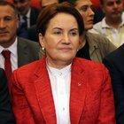 Meral Akşener, partiden ihracının iptali için mahkemeye başvurdu