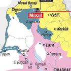 Operasyonun hedefindeki kent Musul!