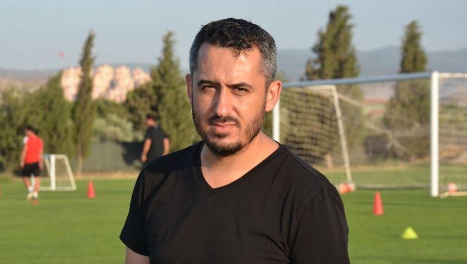 Akhisar Belediyespor İbrahim Evren Acar