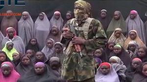 Boko Haram'ın Chibok'ta kaçırdığı 21 kız serbest bırakıldı