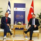 İsrail ile Türkiye arasında önemli mütabakat