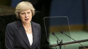 Brexit süreci Yüksek Mahkeme'nin engeline takıldı