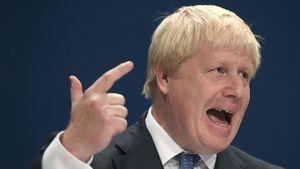 Johnson: Rusya haydut devlet olma yolunda