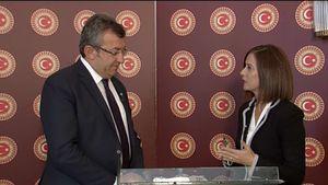 CHP'li Engin Altay'dan başkanlık açıklaması