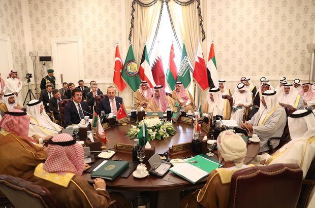 Körfez İşbirliği Konseyi