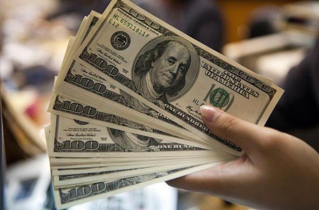 Dolar açıklaması
