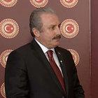 Mustafa Şentop'tan 'başkanlık' açıklaması