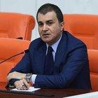 AB Bakanı Çelik: Esad rejimi PYD'yi Suriye halkına karşı kullanmıştır