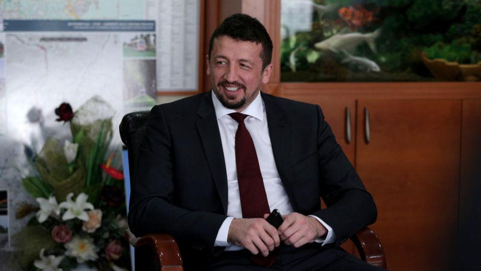 Hidayet Türkoğlu TBF