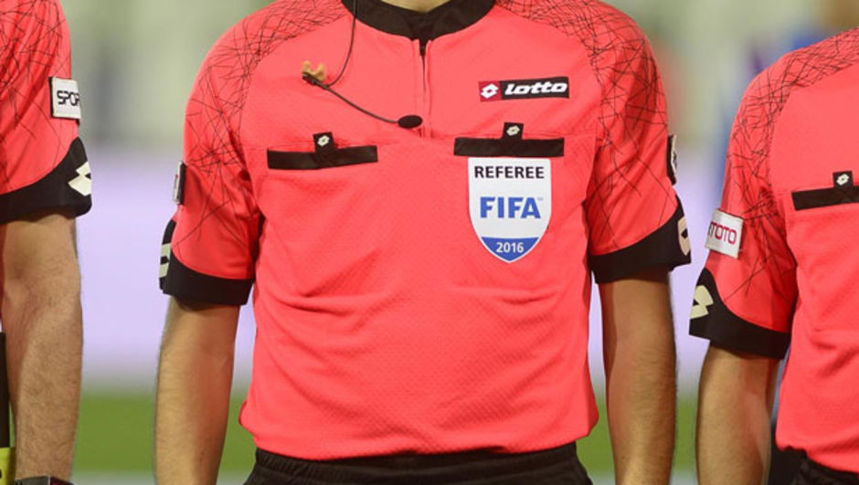 Spor Toto Süper Lig hakem