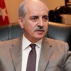 Başbakan Yardımcısı Numan Kurtulmuş: Türkiye'de terör sona erecek