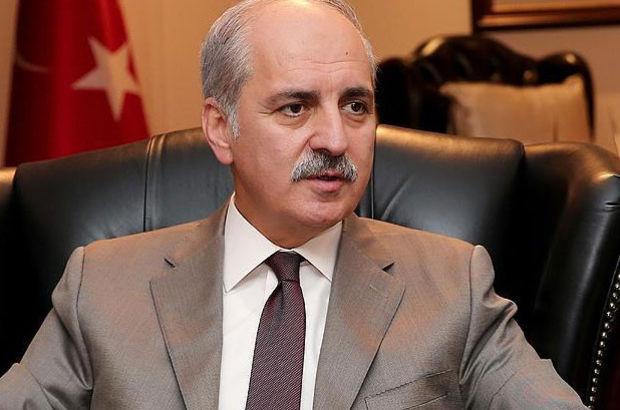 Kurtulmuş: Türkiye'de terör sona erecek