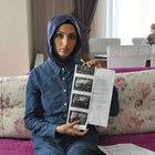 Kocaeli'de yanlış tedavi sonucu bebeğini kürtajla aldılar