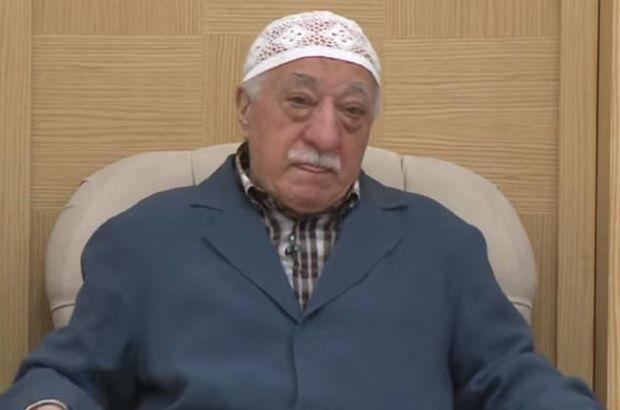 Fetullah Gülen ve Salih Gülen